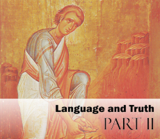 Language and Truth (Part 2)